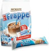 Instantní káva porcovaná Ice Frappe Mokate