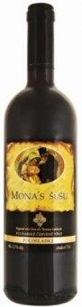 Víno Mona's  Monastirsko Šušukaně