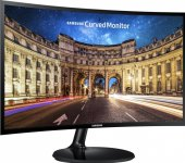 Monitor Samsung C24F390F