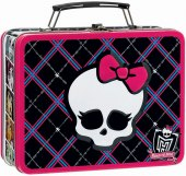 Sladkosti Monster high tin
