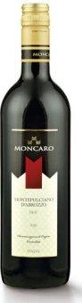 Víno Montepulciano D'abruzzo
