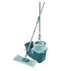 Mop set extra soft XL Twist Clean Leifheit