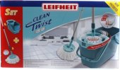 Mop set Twist Clean Leifheit