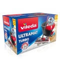 Mop set Ultramat Turbo Vileda