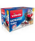 Mop set Ultramat Turbo Vileda