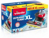 Mop set Ultramat Turbo XL Vileda