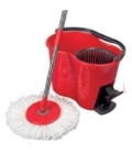 Mop Spin Tesco - set