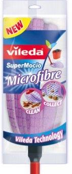 Mop Super Mocio Microfibre Vileda