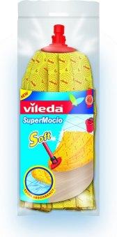 Mop Super Mocio Soft Vileda - náhrada