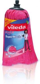 Mop Super Mocio Style Vileda - náhrada