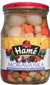 Moravanka Hamé