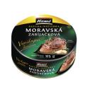 Paštika Moravská zabijačková Vynikající kvalita Hamé