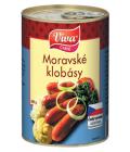 Moravské klobásy Viva