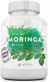 Moringa tablety Allnature