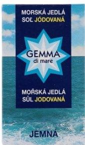 Mořská sůl Gemma di Mare