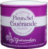 Mořská sůl Guérandais