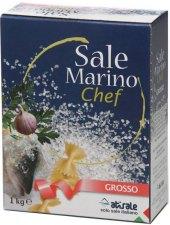 Mořská sůl Sale Marino Chef