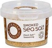 Mořská sůl Cornish