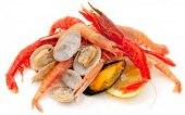 Mořské plody Capri