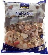 Mořské plody mražené Metro Chef