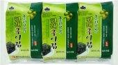 Mořské řasy s olivovým olejem Manjun Shin Food