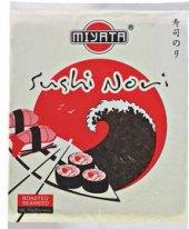 Mořské řasy Sushi Nori Miyata