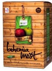 Mošt jablečno-ovocný Bohemia
