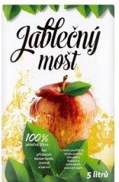 Mošt jablečný 100% Fruta