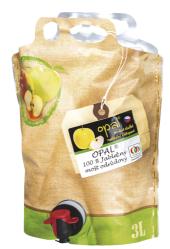 Mošt jablečný Opal
