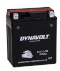 Motocyklová baterie Dynavolt