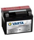Motocyklová baterie Varta
