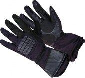 Motorkářské rukavice Crivit