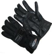 Motorkářské rukavice Ridero