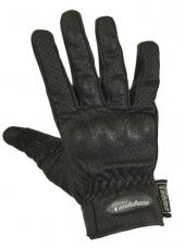 Motorkářské rukavice