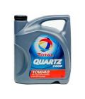 Motorový olej 10 W - 40 Quartz 7000 Total