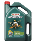 Motorový olej 10W - 40 Castrol Magnatec