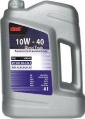 Motorový olej 10W - 40 Cinol Diesel Truck