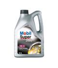 Motorový olej 10W - 40 Mobil