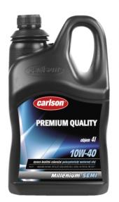 Motorový olej 10W - 40 Premium Quality SEMI Carlson