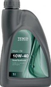 Motorový olej 10W - 40 Tesco
