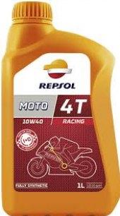 Motorový olej 10W-50 Racing 4T Repsol