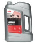 Motorový olej 15W - 40 Cinol Diesel Truck