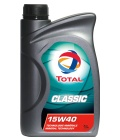 Motorový olej 15W - 40 Classic Total