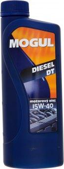 Motorový olej 15W - 40 Mogul Diesel DT