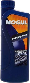 Motorový olej 15W - 40 Mogul Super Stabil