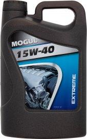 Motorový olej 15W - 40 Mogul
