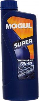 Motorový olej 15W - 50 Mogul Super