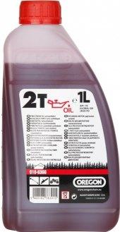 Motorový olej 2T 1l API-TC  Oregon