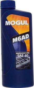 Motorový olej 40 Mogul M6AD