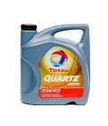 Motorový olej 5 W - 40 Quartz 9000 Total